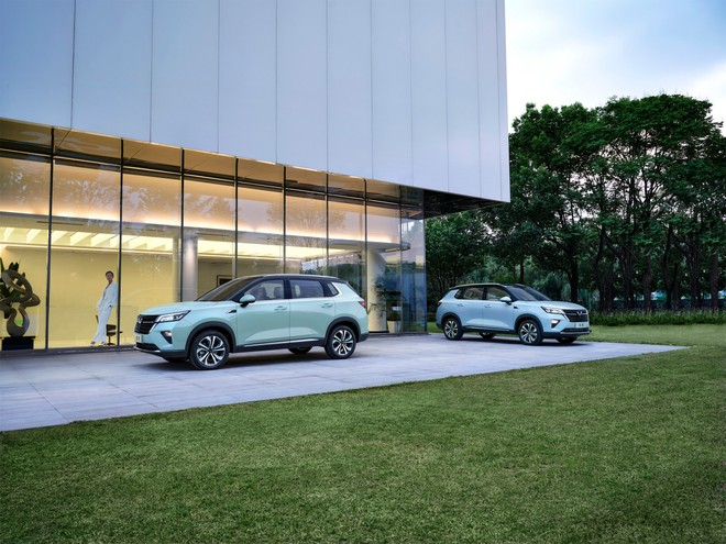 Kia Morning xây xẩm vì mẫu ô tô giá rẻ hơn 50 triệu vừa ra mắt - Ảnh 12.