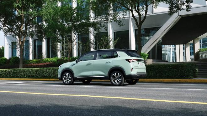 Kia Morning xây xẩm vì mẫu ô tô giá rẻ hơn 50 triệu vừa ra mắt - Ảnh 3.