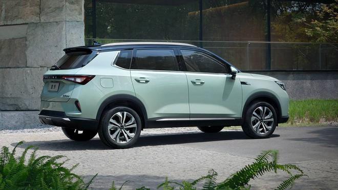 Kia Morning xây xẩm vì mẫu ô tô giá rẻ hơn 50 triệu vừa ra mắt - Ảnh 2.