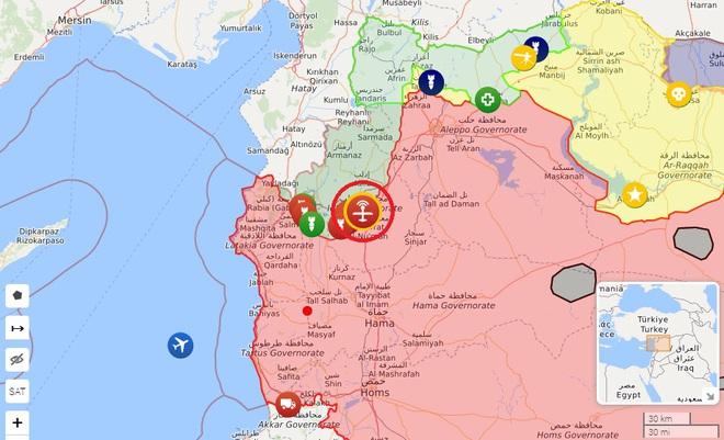 NÓNG: 4 tàu ngầm Nga vào vị trí chờ lệnh nã mưa tên lửa Kalibr vào Syria - Quả bom chiến tranh kinh thiên động địa đã xì khói - Ảnh 1.