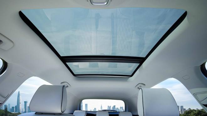 Kia Morning xây xẩm vì mẫu ô tô giá rẻ hơn 50 triệu vừa ra mắt - Ảnh 7.