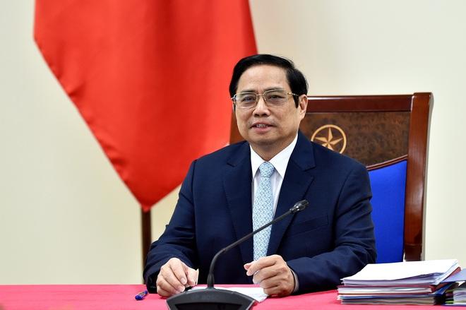 Cuba tặng Việt Nam món quà vaccine Abdala quý báu, về ngay cùng đoàn Chủ tịch nước; COVAX khen ngợi Việt Nam - Ảnh 1.