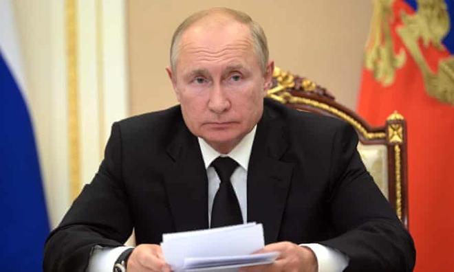 Nga chẻ đôi mặt đất ở Syria, kẻ thù sốc khi đường nào cũng là cửa tử - Tướng Iran dọa nghiền nát tất cả, Israel lạnh gáy! - Ảnh 1.