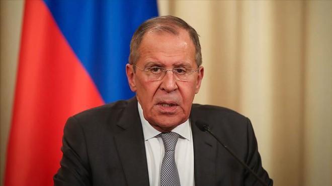 Tướng Nga tuyên bố sốc: Taliban bị diệt gọn trong 1h nếu gây chiến - Đế chế NATO lung lay dữ dội: TT Putin thừa thời cơ tung đòn chí mạng! - Ảnh 1.