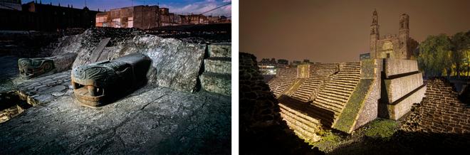 'Bí mật vàng' của đế chế Aztec: Vì một con chim đại bàng mà rút cạn đầm lầy, để rồi 'kho báu' trăm năm lộ ra!