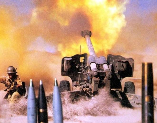 Chiến tranh Iran - Iraq: Tưởng chắc thắng, Baghdad dính đòn hồi mã thương đau đớn - Ảnh 2.