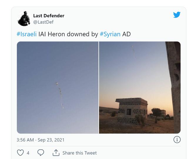 TT Macron hành động bất ngờ sau cuộc gọi của TT Biden, cục diện xoay chiều 180 độ - Tên lửa Buk bắn hạ phi cơ Israel xâm nhập Syria - Ảnh 1.