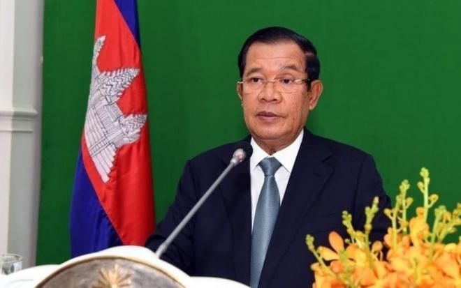 TT Hun Sen: Campuchia đang dần đạt miễn dịch cộng đồng; Bất ngờ về độ an toàn của vaccine Sinopharm - Ảnh 1.