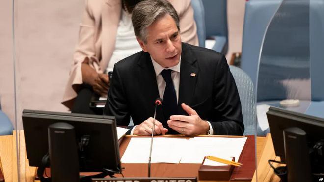 """NÓNG: Thủ lĩnh """"cụt tay, chột mắt"""" Taliban vừa phát đi tuyên bố lạnh người - Bản chất tàn độc hiện nguyên hình - Ảnh 2."""