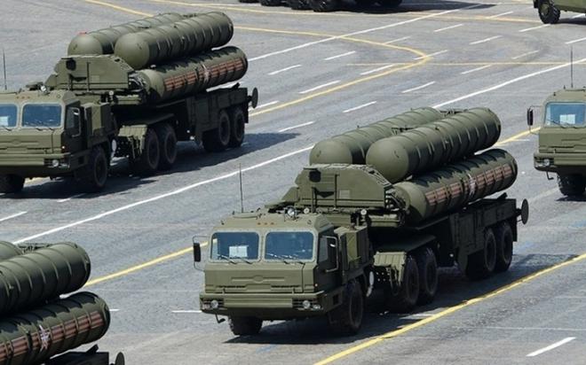 TT Putin ra tối hậu thư rắn chưa từng có với Thổ Nhĩ Kỳ: Rút khỏi Syria hay là chết - Tu-22M3, tàu ngầm Kilo chuẩn bị giáng đón sấm sét - Ảnh 1.