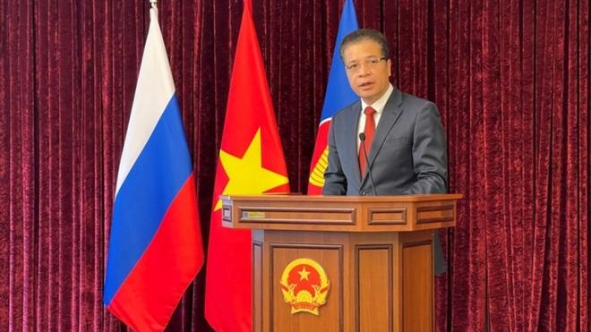 TIN VUI: Nga sắp cấp cho Việt Nam một lượng khổng lồ vắc xin Sputnik-V, đủ tiêm cho nhiều thành phố - Ảnh 2.