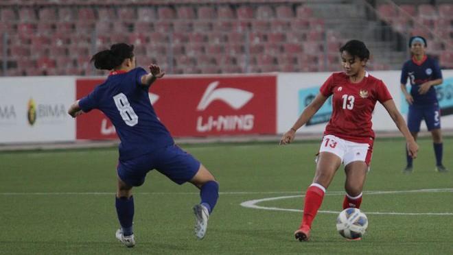 Báo Indonesia sung sướng vì đội nhà giành vé dự giải châu Á sau 32 năm nhờ kịch bản hi hữu - Ảnh 1.
