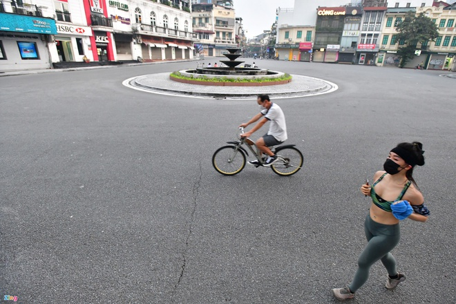 Bộ kit test nhanh chỉ 25.000-35.000 đồng, vì sao ở Việt Nam 80.000-200.000? Sáng nay, Hà Nội không có ca Covid-19 mới, còn 19 điểm phong tỏa - Ảnh 2.