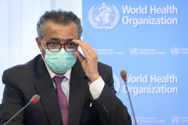 Tổng Giám đốc WHO vừa lên tiếng xin lỗi; Cú hích lớn cho việc sản xuất vaccine Nga ở Việt Nam - Ảnh 1.