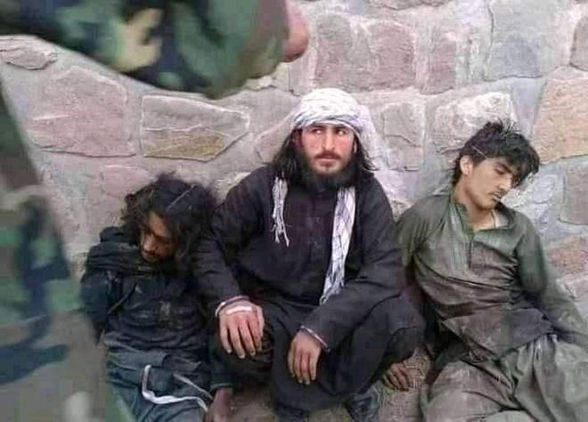 NÓNG: Đạo quân gần 2.000 người lớp bị diệt, lớp tan rã, Taliban muối mặt tuyên bố vướng mìn phải thối lui - Chiến sự Panjshir nóng rực! - Ảnh 2.