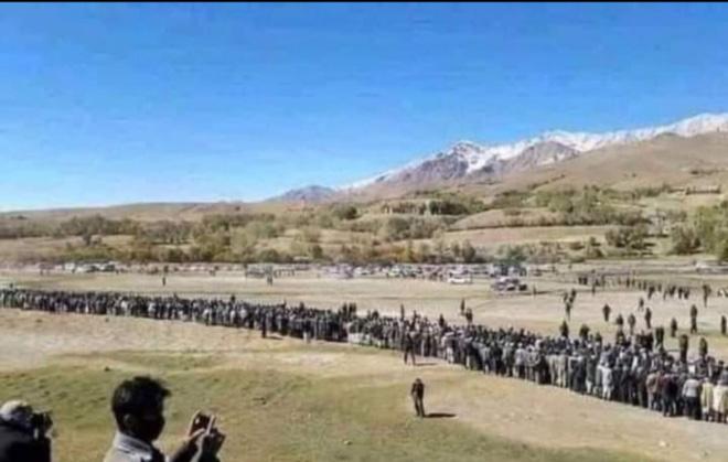 NÓNG: Đạo quân gần 2.000 người lớp bị diệt, lớp tan rã, Taliban muối mặt tuyên bố vướng mìn phải thối lui - Chiến sự Panjshir nóng rực! - Ảnh 5.