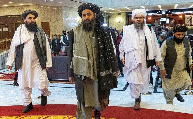 NÓNG: Bộ trưởng Quốc phòng Taliban ra lệnh trấn áp chưa từng thấy - Ukraine vừa bị NATO tung cái tát trời giáng - Ảnh 1.
