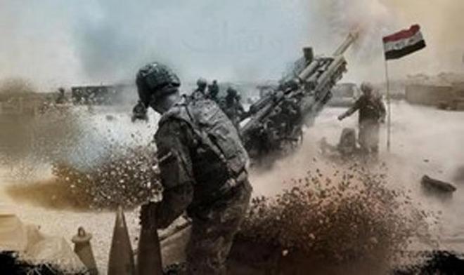 Mỹ đang chuẩn bị can thiệp quân sự vào Syria