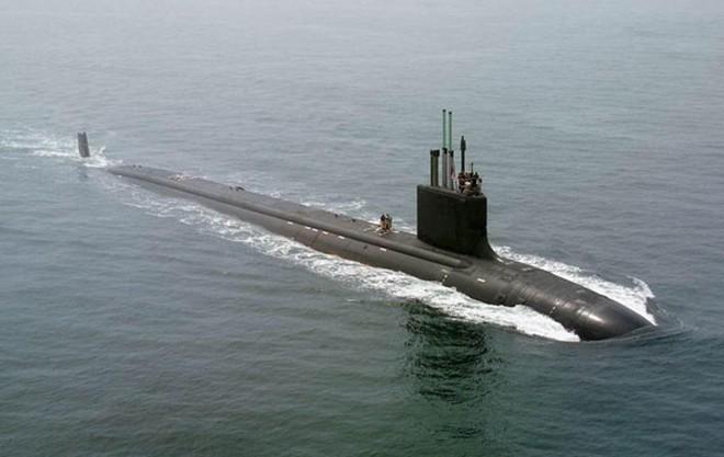 Đài Loan: Trung Quốc chế thủy lôi hạt nhân để chặn tàu Mỹ