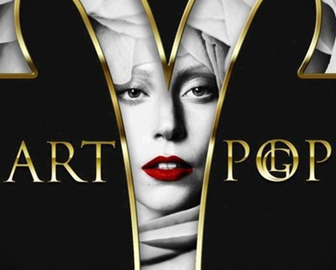 Lady Gaga hóa thân thành công chúa trong album mới