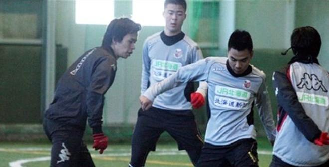 TIN VẮN TỐI 18/12: Hai cầu thủ U19 Việt Nam tập huấn tại Nhật