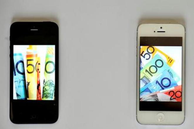 Trả 31 triệu đồng mua iPhone, nhận về hai quả táo