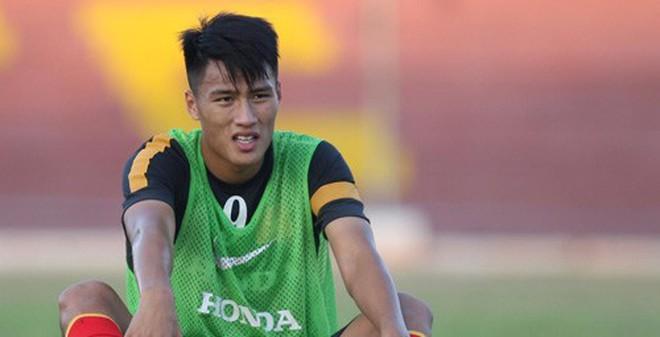 Mạc Hồng Quân: Cầu thủ Việt kiều đầu tiên ghi bàn tại SEA Games