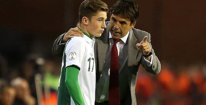 Ông nội ẵm hơn 4 tỷ đồng nhờ cháu vượt Gareth Bale
