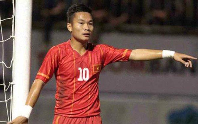 """""""Ronaldo của U21 Việt Nam"""" chuẩn bị được vinh danh"""