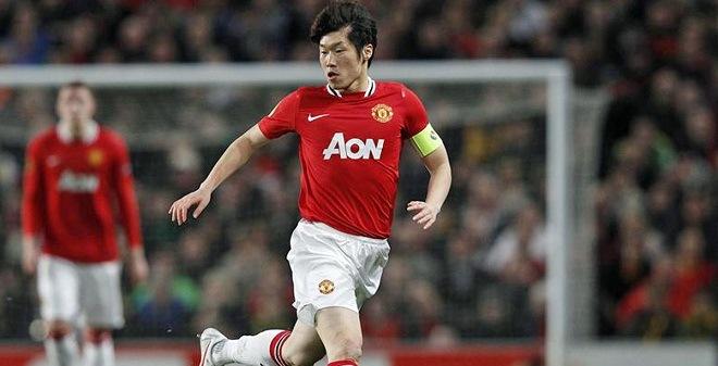 Park Ji Sung: Người châu Á vĩ đại