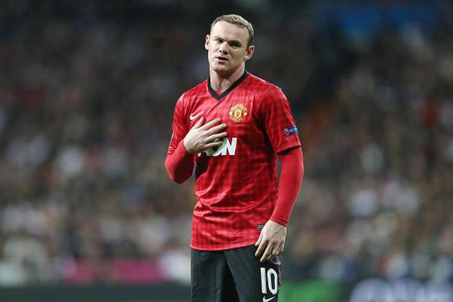 Sau Bayern, đến Arsenal cũng chê Rooney