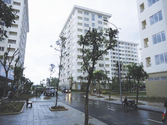 Tin bất động sản 13/1 - 19/1: Nhà thu nhập thấp chỉ 8 triệu đồng/m2