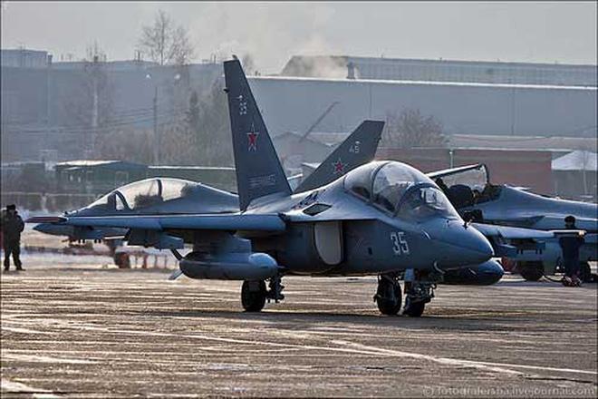 Tham quan nơi chế tạo máy bay huấn luyện cho Không quân Việt Nam