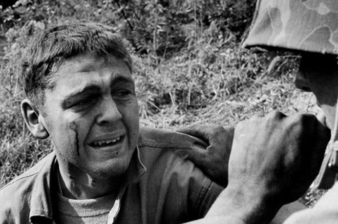 Ảnh hiếm về cuộc chiến tranh khốc liệt ở Triều Tiên 60 năm trước