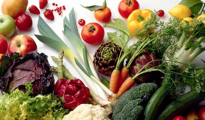Ăn ít cơm, nhiều rau giúp kéo dài tuổi thọ