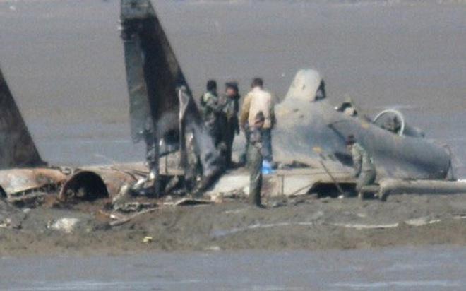 Sau vụ Su-27 'tan xác', Trung Quốc cuống cuồng bảo dưỡng máy bay