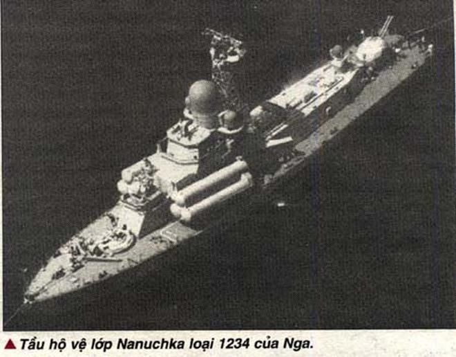 Cuộc chiến cân não trên Địa Trung Hải giữa Liên Xô và Mỹ (phần cuối)