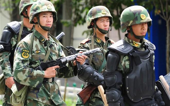 Đụng độ ở Tân Cương, 21 người thiệt mạng