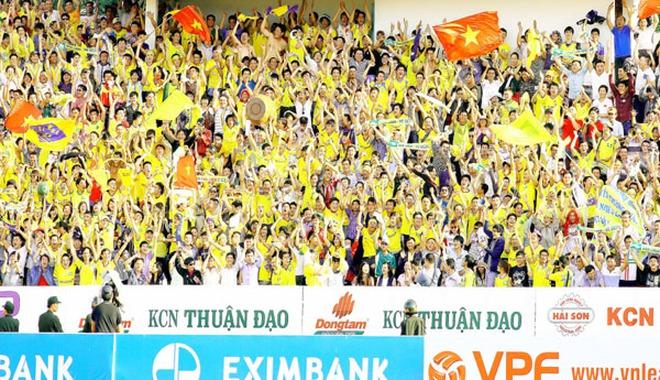 Phó TGĐ VPF Phạm Phú Hòa: V-League suýt chút nữa đã chết yểu