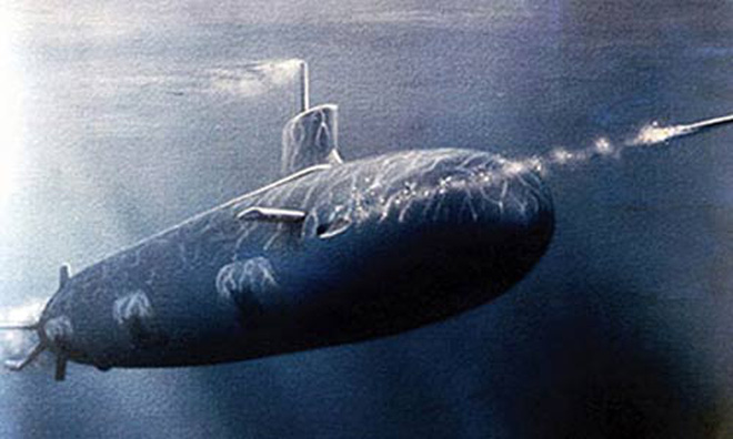 Thủy lôi – 'Cọc Bạch Đằng' thời hiện đại