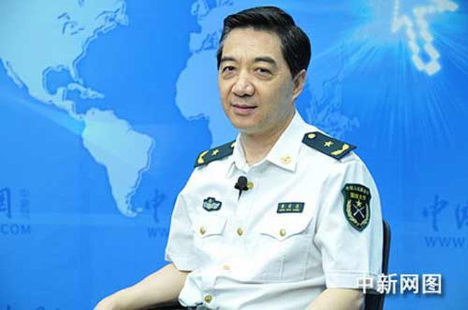 Trung Quốc công khai mưu đồ lấn chiếm Biển Đông