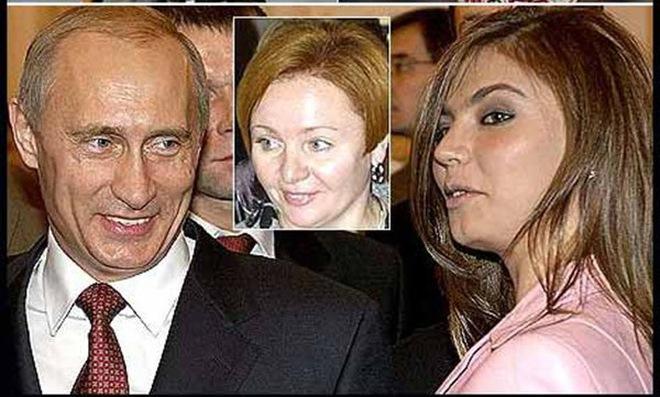 Dung nhan nữ VĐV bị đồn khiến Tổng thống Putin chia tay vợ