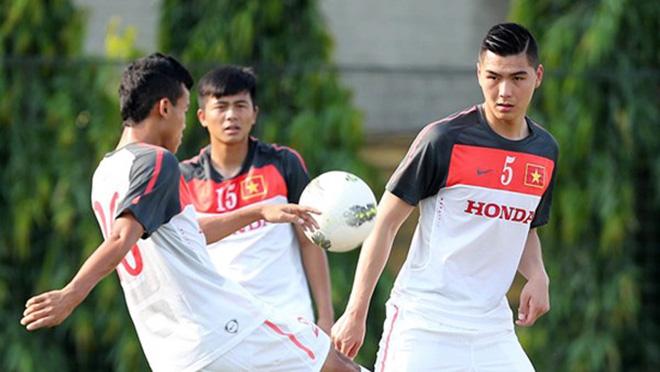 Những cầu thủ Việt kiều thất bại trong lần trở về quê hương