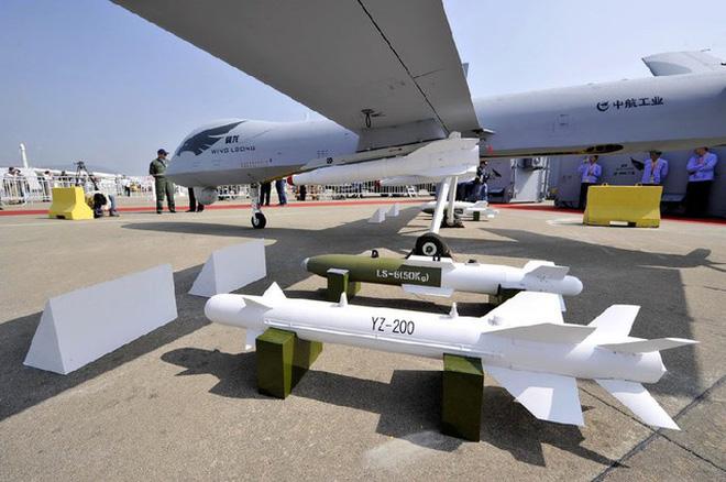 """""""Nga có thể phải vác tiền mua vũ khí Trung Quốc"""""""