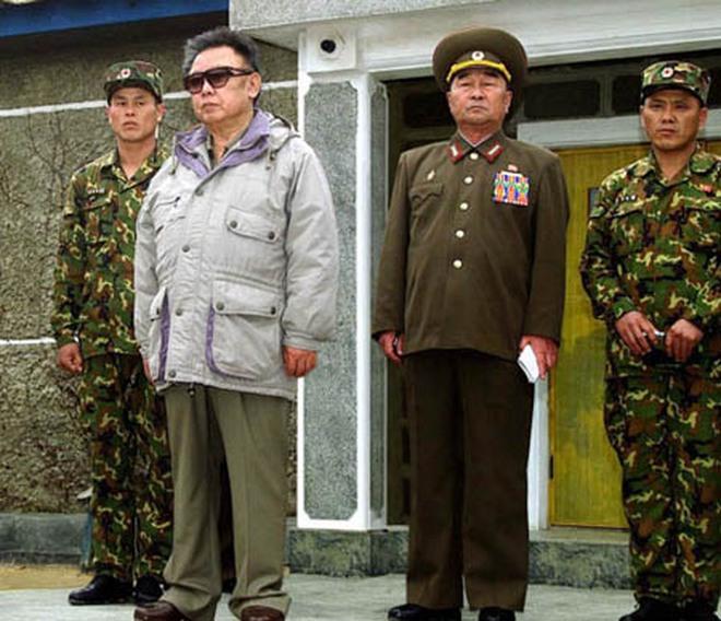 Tướng Triều Tiên tuyên bố đoàn kết với Cuba