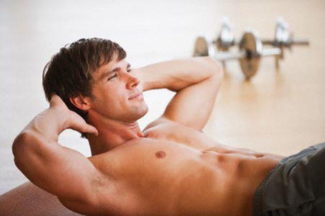 Bí quyết tập luyện để nâng ngực lên nhanh