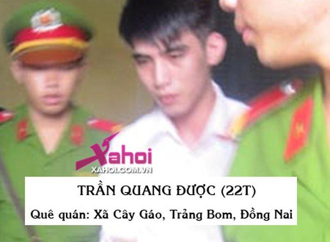 Tiếng huýt sáo chết người và thảm án xôn xao Đồng Nai