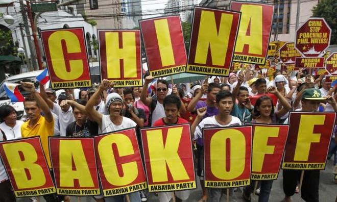 Biển Đông: Tòa án quốc tế 'khó xử' trong vụ kiện của Philippines