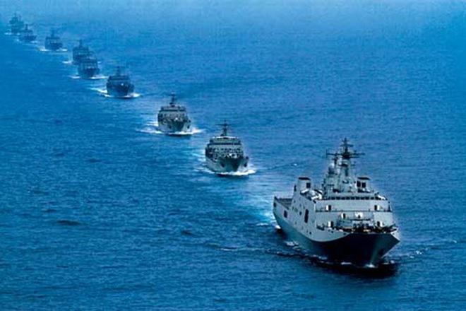 Biển Đông: Vì sao Trung Quốc bất ngờ xuống nước?