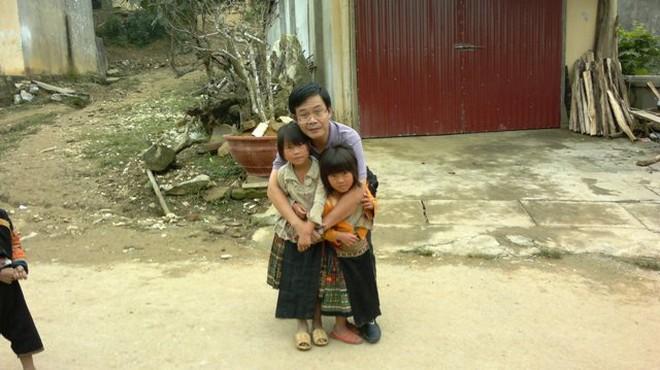 Nguyên Phó TGĐ VTV Trần Đăng Tuấn: Tuyên chiến với vô cảm